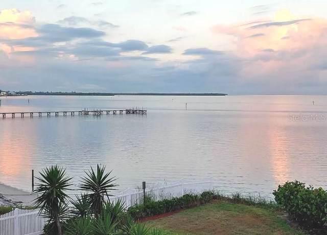 802D Bahia Del Sol Drive #6, Ruskin, FL 33570 (MLS #T3205674) :: The Robertson Real Estate Group