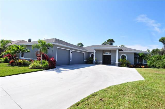 2610 Cumberland Cliff Drive, Ruskin, FL 33570 (MLS #T3205677) :: The Robertson Real Estate Group