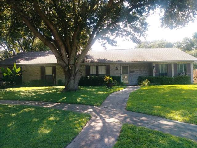 Address Not Published, Valrico, FL 33594 (MLS #T3205693) :: Team Bohannon Keller Williams, Tampa Properties