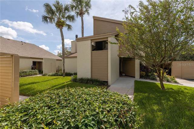 4126 Pinelake Lane #202, Tampa, FL 33618 (MLS #T3205696) :: Delgado Home Team at Keller Williams