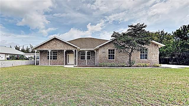 3836 S Ridge Circle, Titusville, FL 32796 (MLS #T3205699) :: The Price Group