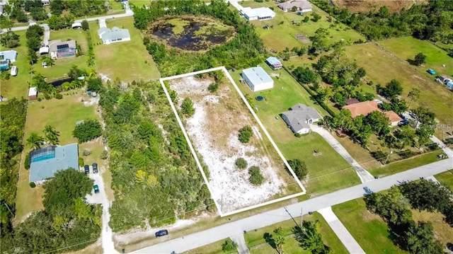 7015 Buckhorn Trail, Saint Cloud, FL 34771 (MLS #T3205707) :: Charles Rutenberg Realty