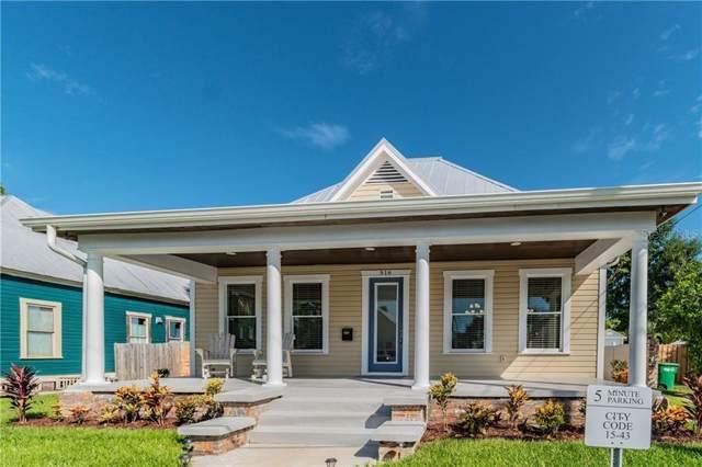 Address Not Published, Tampa, FL 33605 (MLS #T3205708) :: Armel Real Estate