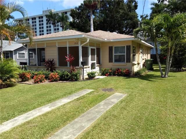 1512 8TH AVE W, Bradenton, FL 34205 (MLS #T3205711) :: Homepride Realty Services
