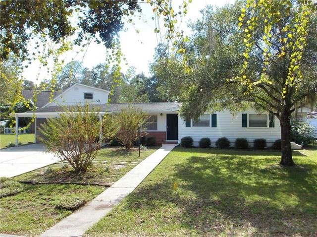 12722 Forest Hills Drive, Tampa, FL 33612 (MLS #T3205715) :: The Light Team