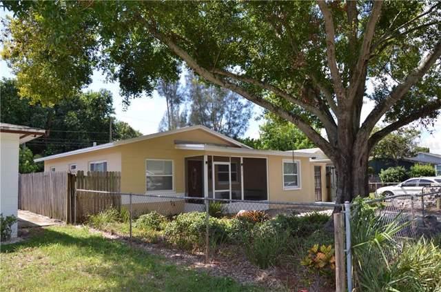 2510 17TH Avenue N, St Petersburg, FL 33713 (MLS #T3205717) :: The Robertson Real Estate Group
