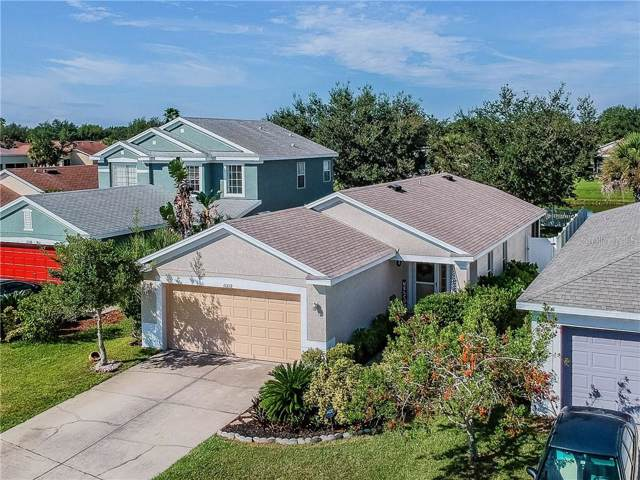 11212 Cocoa Beach Drive, Riverview, FL 33569 (MLS #T3205719) :: Burwell Real Estate