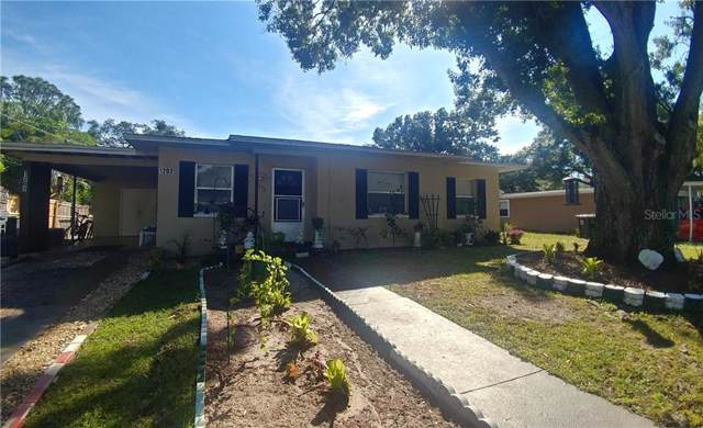 1202 30TH Street NW, Winter Haven, FL 33881 (MLS #T3205726) :: Homepride Realty Services