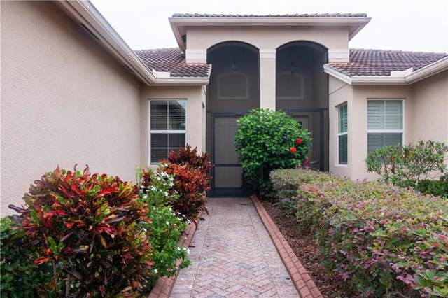 16170 Amethyst Key Drive, Wimauma, FL 33598 (MLS #T3205751) :: Florida Real Estate Sellers at Keller Williams Realty