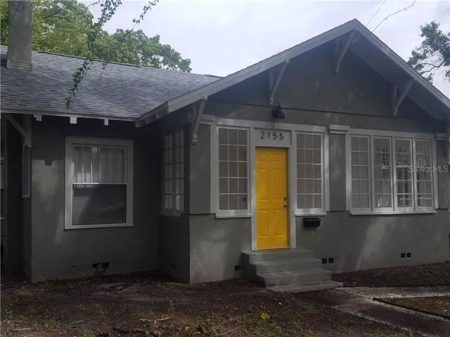 2155 17TH Avenue S, St Petersburg, FL 33712 (MLS #T3205761) :: The Robertson Real Estate Group