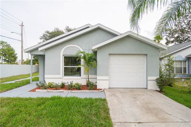 1702 Springwell Place, Brandon, FL 33511 (MLS #T3205763) :: The Robertson Real Estate Group