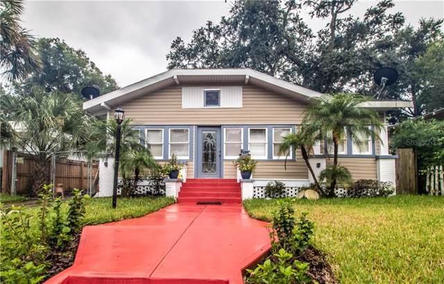 905 E Crenshaw Street, Tampa, FL 33604 (MLS #T3205769) :: Keller Williams Realty Peace River Partners