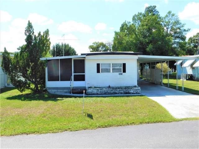 37332 Sandra Avenue, Zephyrhills, FL 33542 (MLS #T3205772) :: Bridge Realty Group