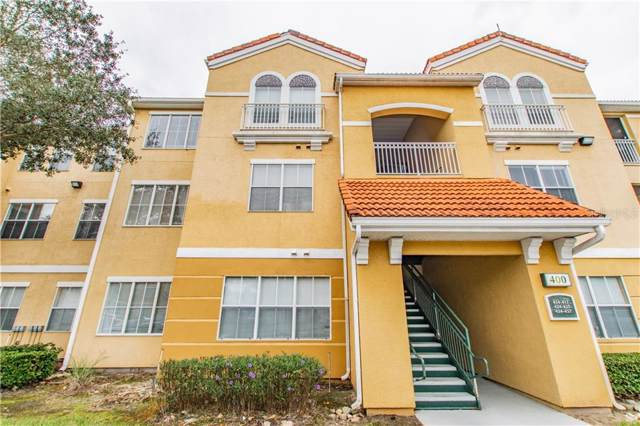 18001 Richmond Place Drive #424, Tampa, FL 33647 (MLS #T3205773) :: Team Bohannon Keller Williams, Tampa Properties
