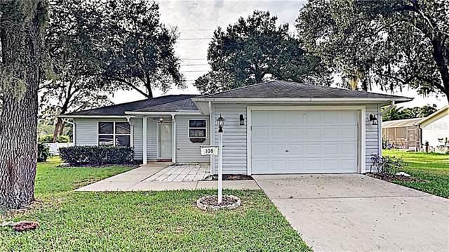 108 Spring Arbor Lane, Lady Lake, FL 32159 (MLS #T3205782) :: Cartwright Realty
