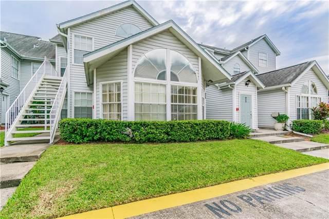 12237 Armenia Gables Circle #12237, Tampa, FL 33612 (MLS #T3205788) :: Armel Real Estate