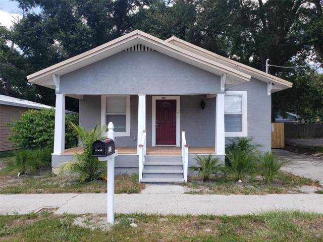 922 E Dr Martin Luther King Jr Boulevard, Tampa, FL 33603 (MLS #T3205790) :: The Figueroa Team