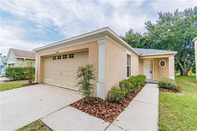 18112 Birdwater Drive, Tampa, FL 33647 (MLS #T3205794) :: Team Bohannon Keller Williams, Tampa Properties