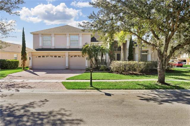16346 Ashington Park Drive, Tampa, FL 33647 (MLS #T3205845) :: KELLER WILLIAMS ELITE PARTNERS IV REALTY
