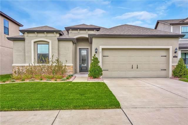 850 Vino Verde Circle, Brandon, FL 33511 (MLS #T3205866) :: NewHomePrograms.com LLC