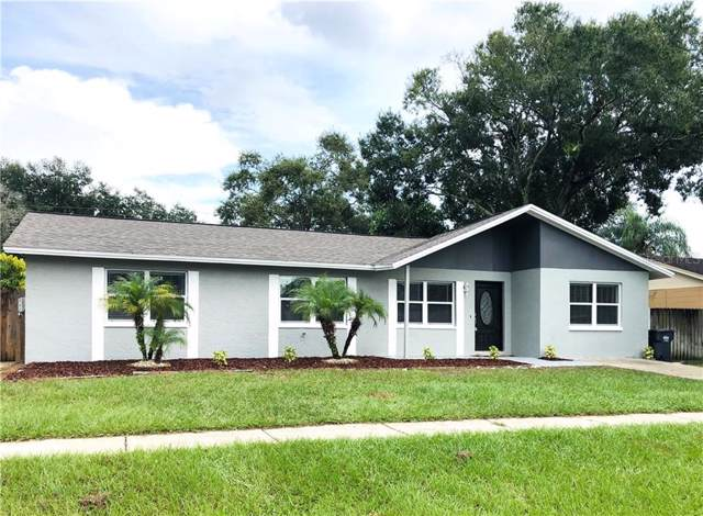 10705 Rangeview Place, Tampa, FL 33625 (MLS #T3205870) :: Keller Williams Realty Peace River Partners