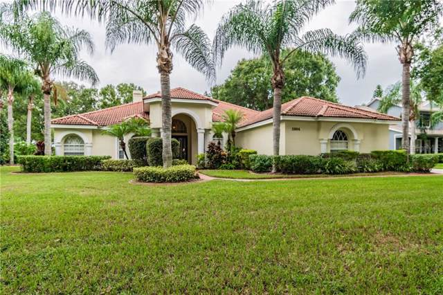 19804 Wetherby Lane, Lutz, FL 33549 (MLS #T3205884) :: Kendrick Realty Inc
