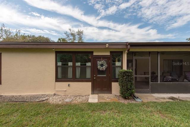 1306 Golfview Drive Unit 1306, Tarpon Springs, FL 34689 (MLS #T3205888) :: Mark and Joni Coulter | Better Homes and Gardens