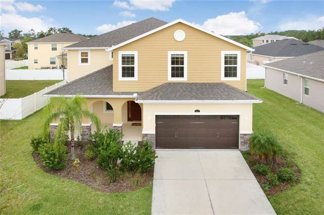 5377 Suncatcher Drive, Wesley Chapel, FL 33545 (MLS #T3205894) :: Baird Realty Group