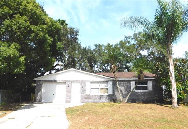 4929 Amherst Court, New Port Richey, FL 34652 (MLS #T3205919) :: Premier Home Experts