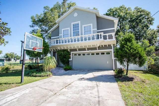 20 N Edwards Street, Plant City, FL 33563 (MLS #T3205920) :: Dalton Wade Real Estate Group