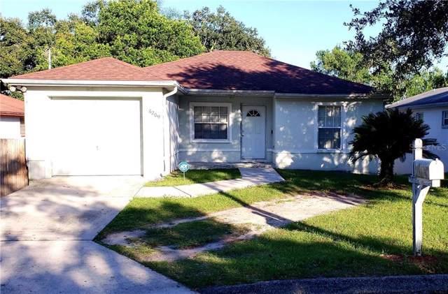 6209 N 42ND Street, Tampa, FL 33610 (MLS #T3205961) :: Keller Williams Realty Peace River Partners