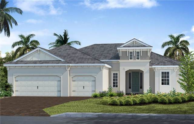 12372 Auburndale Court, Venice, FL 34293 (MLS #T3205962) :: The Comerford Group