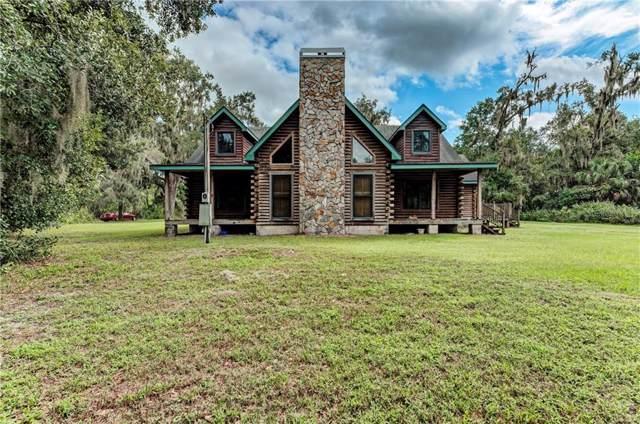 6722 Taylor Road, Lakeland, FL 33811 (MLS #T3206001) :: Keller Williams Realty Peace River Partners