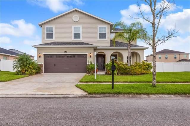 5647 Fisher Glen Loop, Wesley Chapel, FL 33545 (MLS #T3206019) :: Premier Home Experts