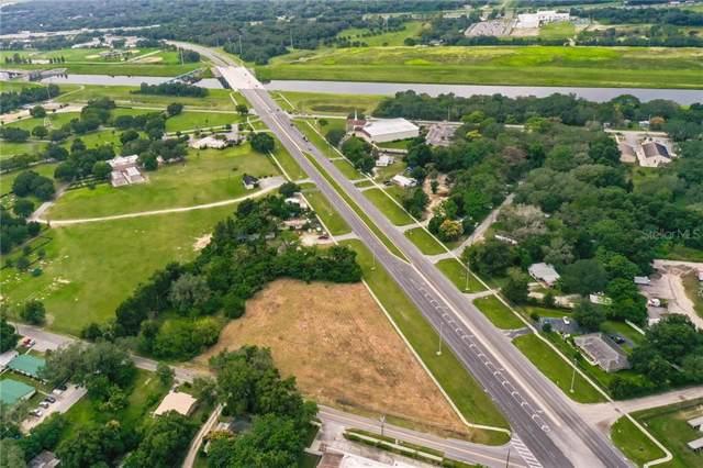 10710 Walker Road, Thonotosassa, FL 33592 (MLS #T3206023) :: Griffin Group