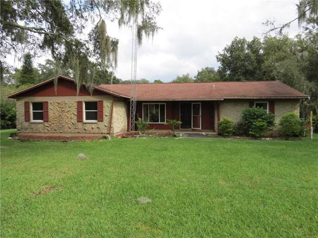 11304 Trotwood Drive, Riverview, FL 33578 (MLS #T3206037) :: Griffin Group