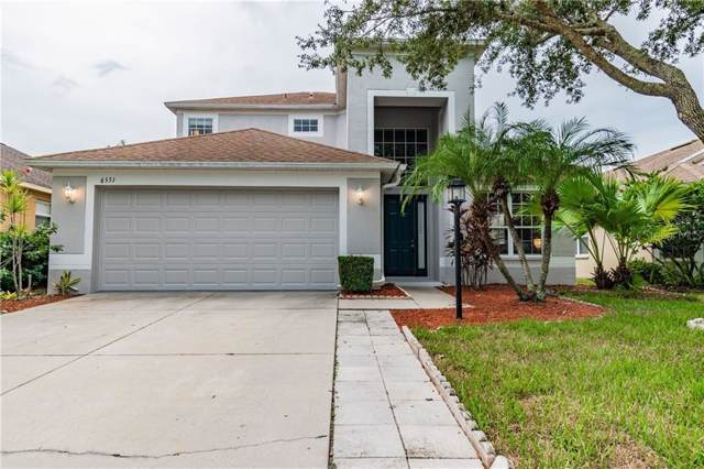 6551 Blue Grosbeak Circle, Lakewood Ranch, FL 34202 (MLS #T3206038) :: Medway Realty
