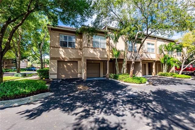 602 Arbor Lake Lane #602, Tampa, FL 33602 (MLS #T3206049) :: NewHomePrograms.com LLC