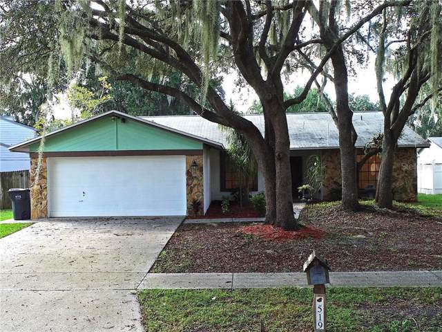 519 Wynnwood Dr, Brandon, FL 33511 (MLS #T3206053) :: NewHomePrograms.com LLC