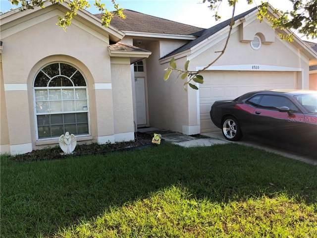 8920 Southbay Drive, Tampa, FL 33615 (MLS #T3206060) :: Team TLC | Mihara & Associates