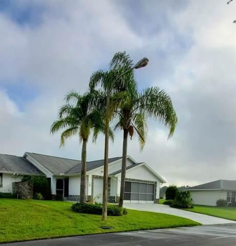 10832 Cup Drive, San Antonio, FL 33576 (MLS #T3206065) :: Premier Home Experts
