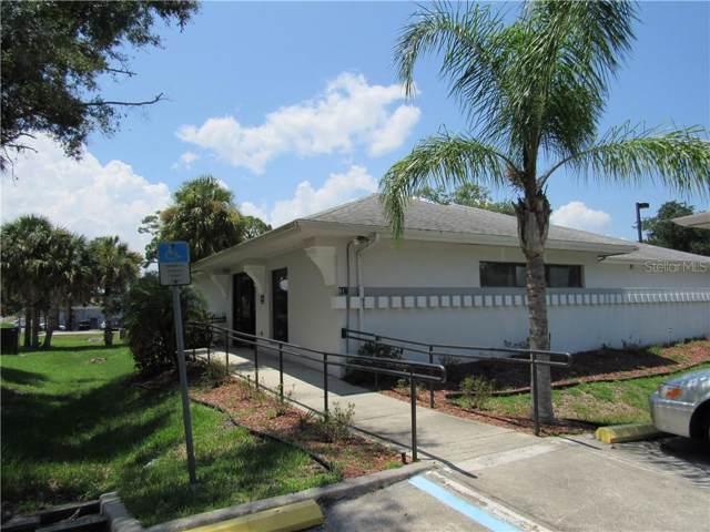 612 Palmetto Street, New Smyrna Beach, FL 32168 (MLS #T3206100) :: Florida Life Real Estate Group