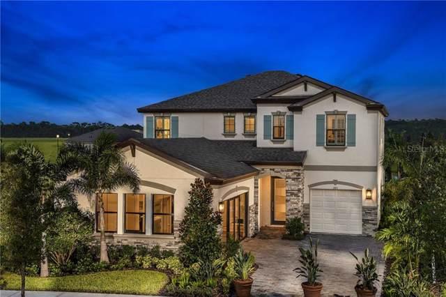 12858 Satin Lily Drive, Riverview, FL 33579 (MLS #T3206116) :: Team TLC | Mihara & Associates