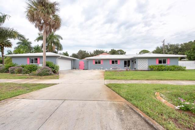 320 San Marco Drive, Venice, FL 34285 (MLS #T3206119) :: The Comerford Group