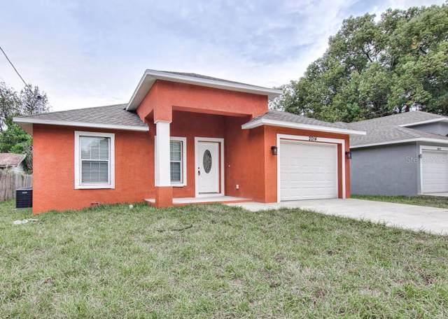 2014 E Fairbanks Street, Tampa, FL 33604 (MLS #T3206122) :: Premium Properties Real Estate Services