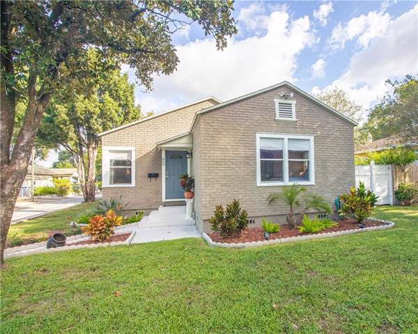 800 E Norfolk Street, Tampa, FL 33604 (MLS #T3206133) :: Premier Home Experts