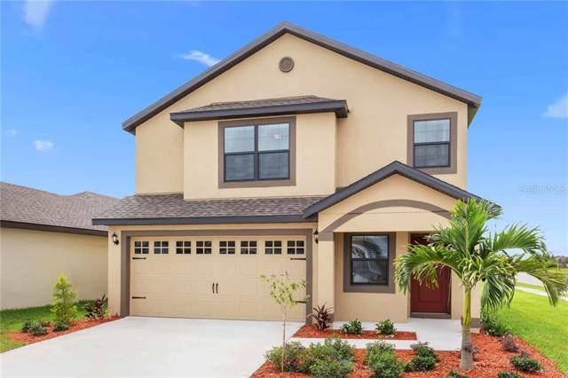 31405 Silkbay Drive, Brooksville, FL 34602 (MLS #T3206143) :: Premier Home Experts