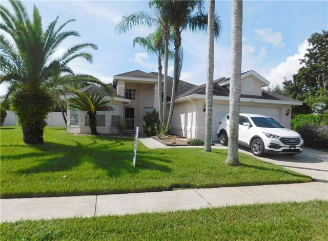 22704 Magnolia Trace Boulevard, Lutz, FL 33549 (MLS #T3206147) :: Kendrick Realty Inc