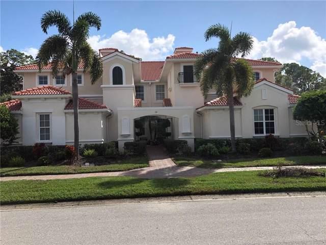 118 Bella Vista Terrace 7C, North Venice, FL 34275 (MLS #T3206165) :: Kendrick Realty Inc