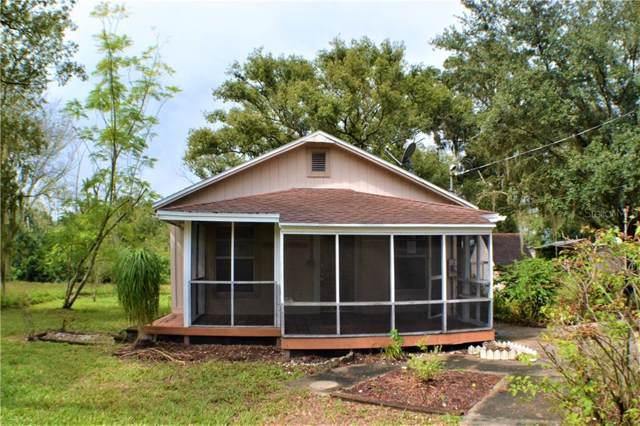 18804 2ND Street SE, Lutz, FL 33549 (MLS #T3206195) :: Kendrick Realty Inc